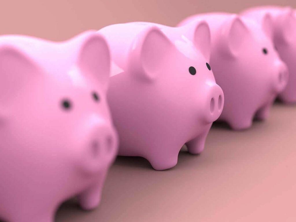 Comparação do Tesouro Direto SELIC com a poupança