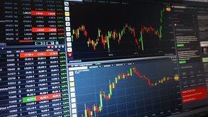 Quer ganhar dinheiro com a bolsa de valores? Então faça trade