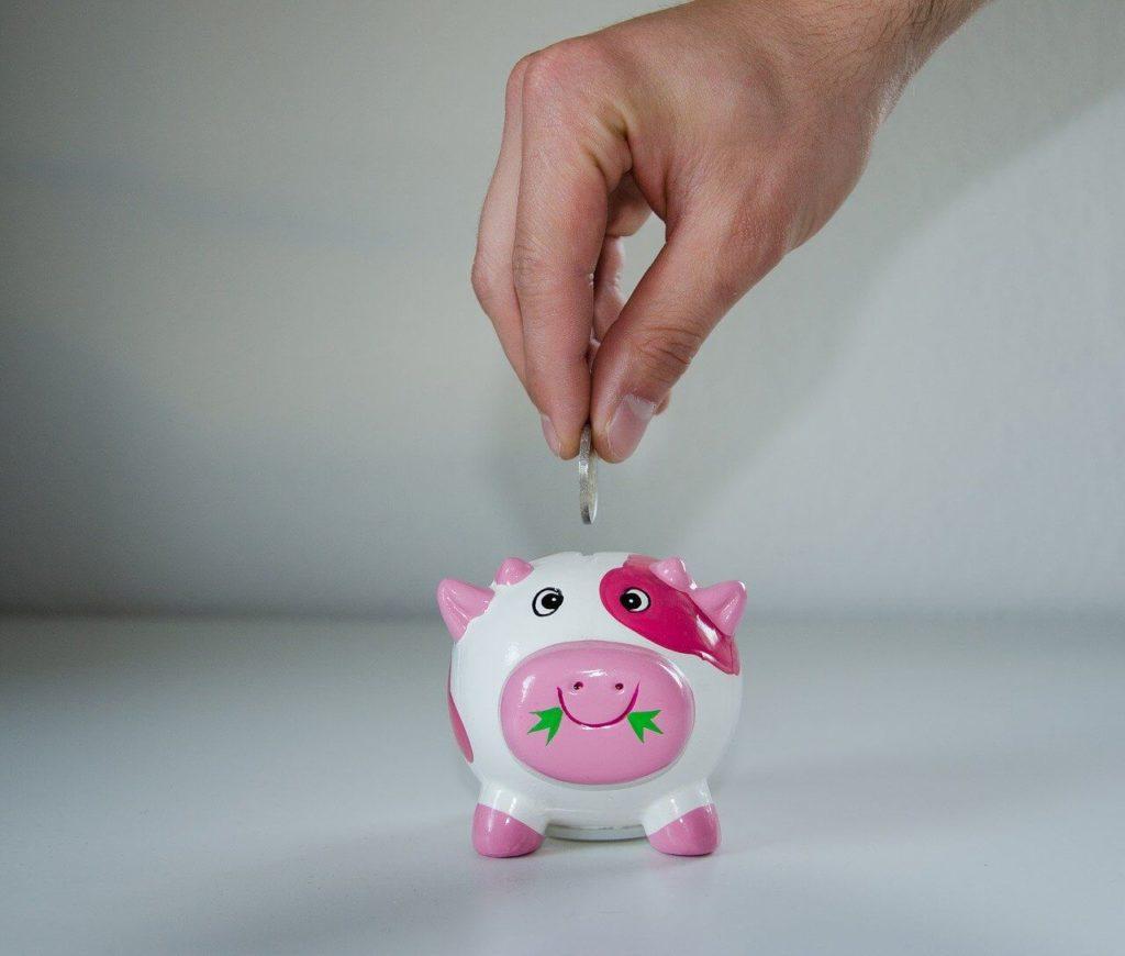 Investir com pouco dinheiro na poupança