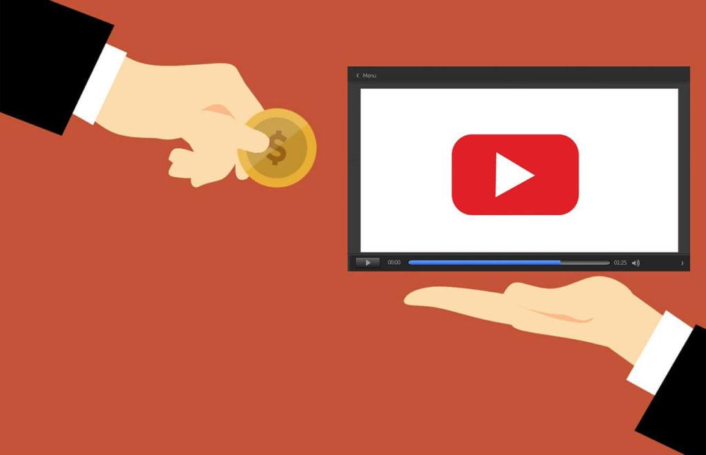 3 formas de ganhar dinheiro no YouTube sem investir nada