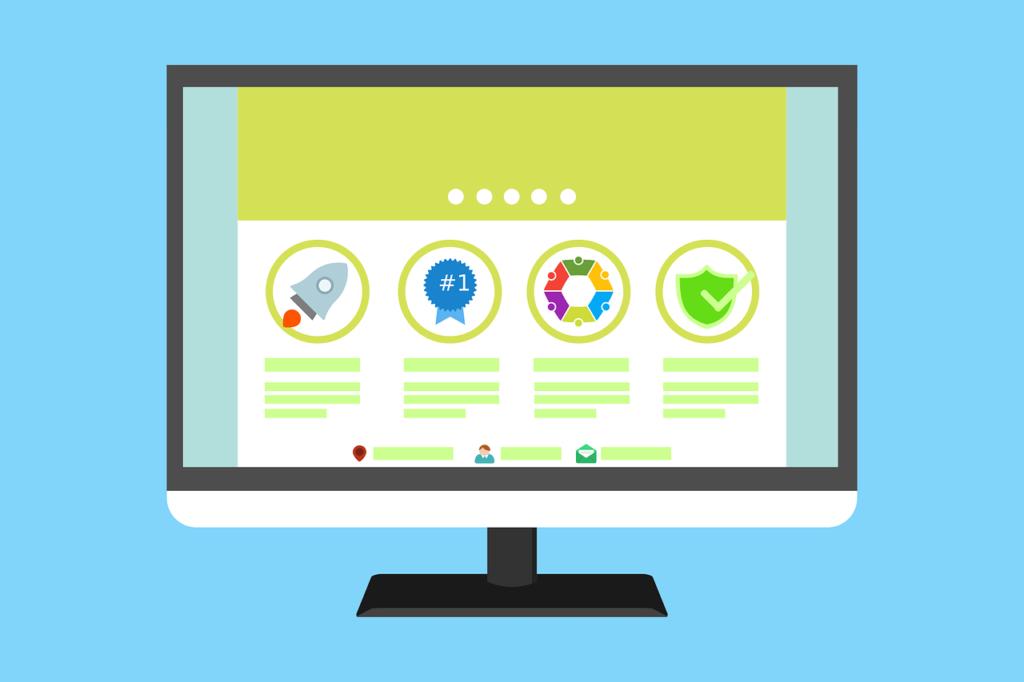 Principais vantagens de criar um mini site