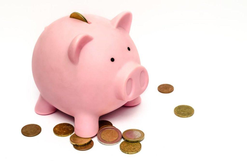Alternativas da poupança