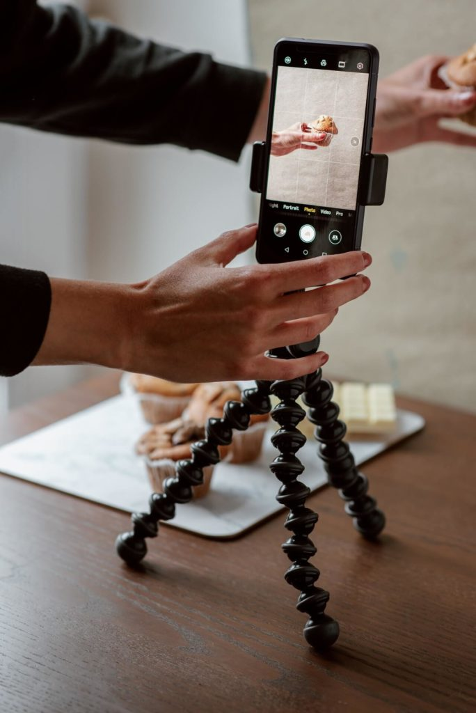 Aprenda a gravar vídeo do celular de forma profissional
